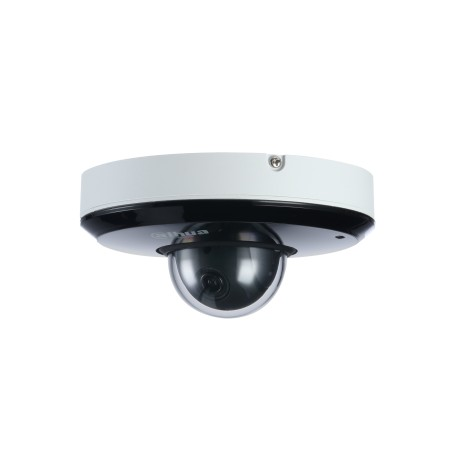 Dahua DH-SD1A203T-GN Starlight PTZ Dome camera met IR ,2,7-8.1mm lens 3 x zoom, , IP66, IK08, IR 15 meter