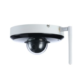 Dahua DH-SD1A203T-GN-W Starlight PTZ Dome camera met IR ,2,7-8.1mm lens 3 x zoom, , IP66, IK08, IR 15 meter Wifi