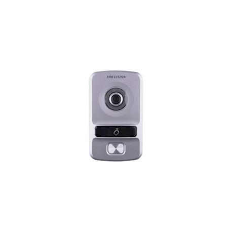 Hikvision DS-KV8102-IP Villa, 1 beldrukker, IR verlichting