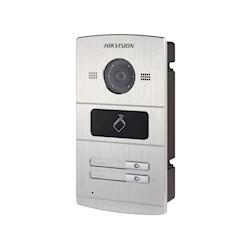 Hikvision DS-KV8202-IM, 2 beldukkers, IR verlichting