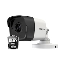 Hikvision 5MP, Low Light, 3.6mm, 20m EXIR, Power over Coax, DS-2CE16H5T-ITE