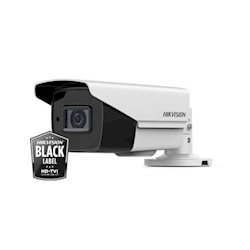 Hikvision 5MP, motorzoom 2.8~12mm, 40m EXIR, Power over Coax, DS-2CE16H1T-IT3ZE