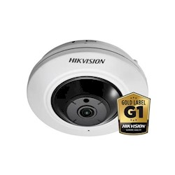 Hikvision DS-2CD2935FWD-IS, 3MP, IR, I/O