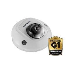 Hikvision 4MP, 4mm, Ultra low light, Alarm & Audio I/O, WiFi, WDR, 10m IR, DS-2CD2545FWD-IWS