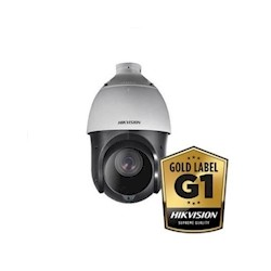 Hikvision DS-2DE4425IW-DE, 4MP, 25x zoom, High PoE, 100m IR