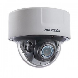 Hikvision 2MP, 2.8~12mm, DarkFighter Lens, 140dB WDR,DS-2CD5126G0-IZS