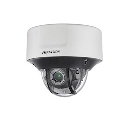 Hikvision 4MP, 2.8~12mm, DarkFighter Lens, 140dB WDR, DS-2CD5546G0-IZS