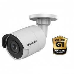 Hikvision DS-2CD2045FWD-I, 4MP, 4mm, 30m IR, WDR, Ultra Low Light