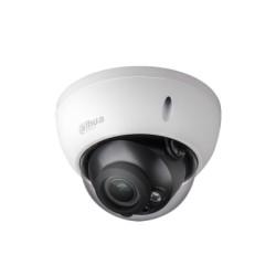 Dahua DH-IPC-HDBW2431RP-ZS 4MP Dome 2.7 - 13.5mm varifocal lens
