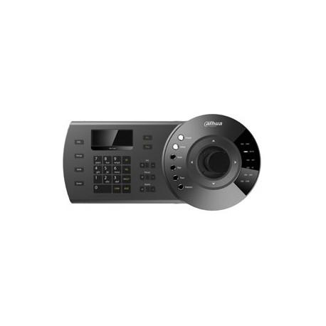 Dahua DHI-NKB1000 keyboard voor bediening Dahua DVR, PTZ dome camera's