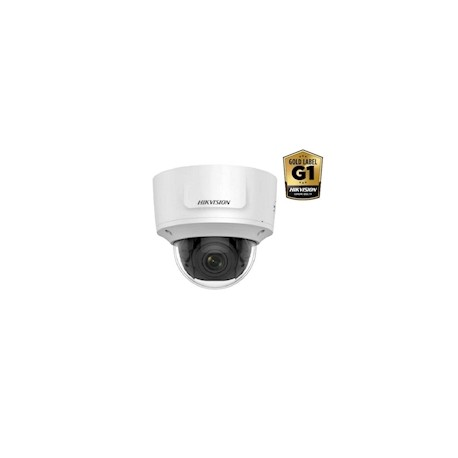 Hikvision DS-2CD2765FWD-IZS, 6MP, 2.8~12mm motorzoom, 30m IR, WDR