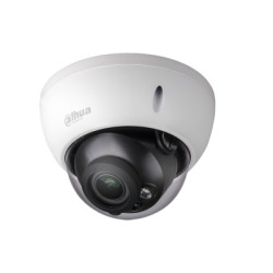Dahua IPC-HDBW2831RP-ZS 8MP WDR IR-Mini dome camera varifocal lens, gemotorizeerd 3.7-11 mm ,IP67, IK10