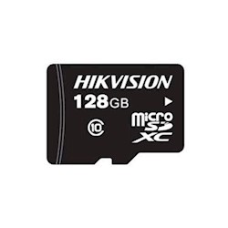 Hikvision 128GB Micro SD HC