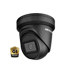 Hikvision DS-2CD2355FWD-IB, 5MP, 4mm, 30m IR, WDR, Zwart
