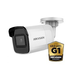 Hikvision DS-2CD2065FWD-I 6MP, 6mm, 30m IR, WDR, Ultra low light