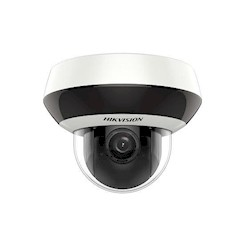 Hikvision DS-2DE2A404IW-DE3, 4MP, 4x zoom 2.8-12MM, Mini PTZ