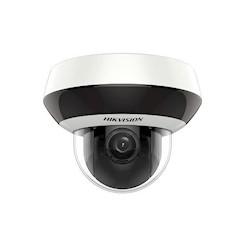 Hikvision DS-2DE2A204IW-DE3 2MP IR Mini PTZ 4x zoom, met IR ,IP66, IK10, audio I/O en ingebouwde microfoon