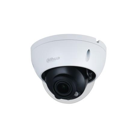 Dahua HDBW3541RP-ZS Lite AI series , 5MP IR-Mini Dome starlight varifocal lens, 2.7-13.5mm ,IP67 en IK10, SMD