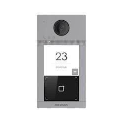 Hikvision DS-KV8113-WME1,1 beldrukker, IR verlichting