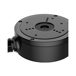 Hikvision DS-1280ZJ-S montagebox zwart