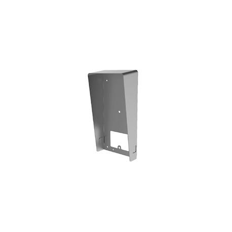 Hikvision DS-KABV6113-RS Regenkap voor DS-KV6113-WPE1, opbouw