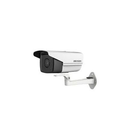 Hikvision DS-2CD2T25FD-I5GLE/R (4mm) 2MP 4G Bullet IP camera EXIR led tot 50 meters, Supporteerd 3G/4G, IP67
