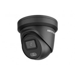 Hikvision DS-2CD2347G1-LU 4MP ColorVu WDR Turret IR led, IP66, 2.8 mm, built in mic