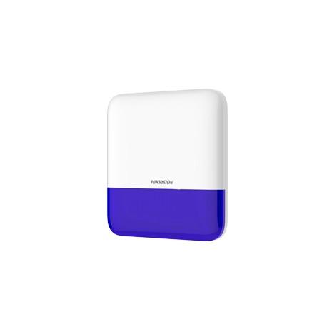 Hikvision AxPro DS-PS1-E-WE (BLUE) buitensirene