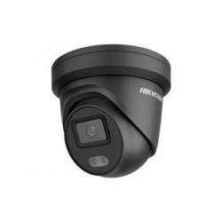 Hikvision DS-2CD2347G2-LU 4MP ColorVu WDR Turret IR led, IP66, 4mm, built in mic