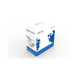Hikvision DS-1LN5E-E/E, CAT5 kabel, 0.45mm, 305m, CPR gekeurd