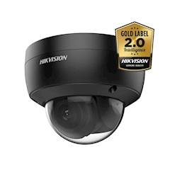Hikvision DS-2CD2146G2-I AcuSense 4MP Ultra low light WDR dome IR led , 4mm, IP67, IK10