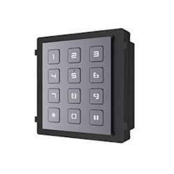 Hikvision DS-KD-KP module codetableau