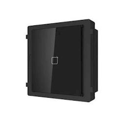 Hikvision DS-KD-M, modulaire intercom, kaartlezer mifare (13.56 MHz)