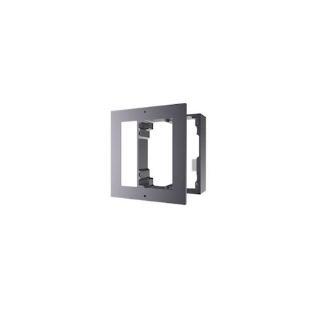 Hikvision DS-KD-ACW1 opbouwframe, 1 module