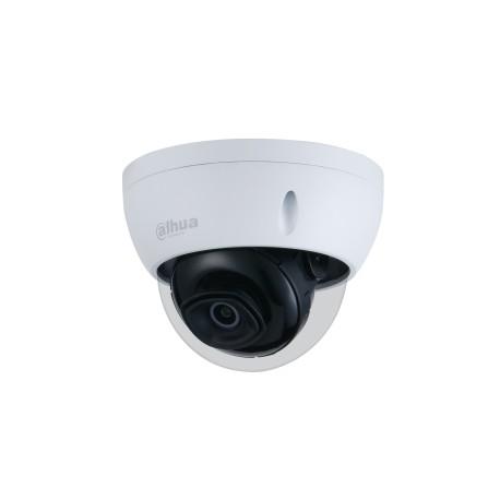 Dahua IPC-HDBW3249EP-AS-NI-0360B WizSense Lite AI 2MP Full color Dome 0.0015Lux@F1.0, 3.6 mm, PoE/12 VDC, IP67/ IK10