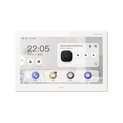 Hikvision DS-KH9510-WTE1 10-inch binnenpost Android