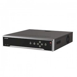 """Hikvision DS-7732NI-K4, Entry Level """"K-Serie"""" 32-ch. zonder POE, 4x Bay HDD"""