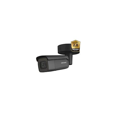 Hikvision DS-2CD2686G2T-IZS AcuSense 8MP WDR Bullet netwerk camera, 2.8-12mm, IR led , IP67, IK10