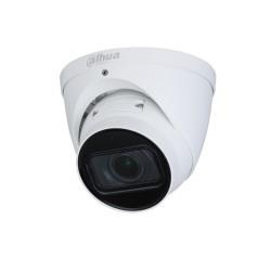 Dahua DH-IPC-HDW3441TP-ZAS Lite AI series 4MP Turret IR starlight WDR en varifocal lens, 2.7-13.5mm ,IP67, SMD