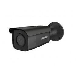 Hikvision DS-2CD2T86G2-4I AcuSense 8MP WDR Bullet netwerk camera, IR led , 4mm, IP67, zwart