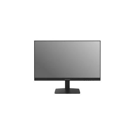 """Hikvision DS-D5024FN/EU monitor 23.8"""" 1920 x 1080, HDMI/VGA input, kijkhoek :178°/178°, kunststof behuizing, ,VESA, 24/7"""