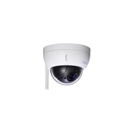 Dahua SD22204T-GN-W IP PTZ DOME 2MP EXT D/ N 4X WDR