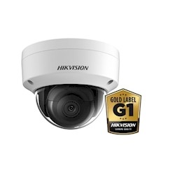 Hikvision DS-2CD2125FWD-IS 2MP, 2,8mm, 30m IR, WDR, Alarm&Audio I/O, Ultra Low Light