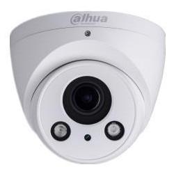 Dahua IPC-HDW2421R-ZS IP Dome camera Outdoor 4MP 2.7-12mm DC12V PoE 60M IR