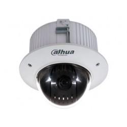 Dahua DH-SD42C212T-HN Full HD Netwerk PTZ dome camera 12 x zoom , voor inbouw in plafond