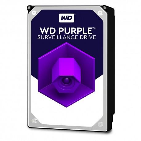 WD Purple SATA 4TB