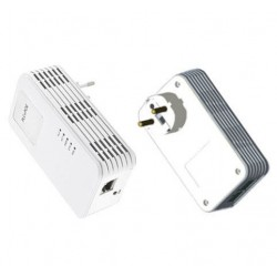 Smartlink powerline set met High Poe