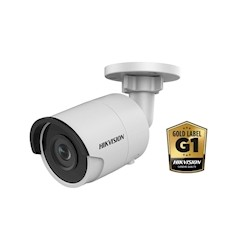 Hikvision DS-2CD2045FWD-I 4MP, 6mm, 30m IR, WDR, Ultra Low Light