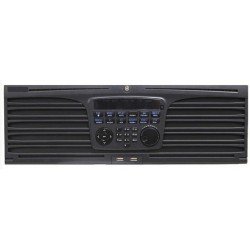 Hikvision DS-9664NI-I16, 64 kanaals, 16HDD slots, 2 LAN poorten