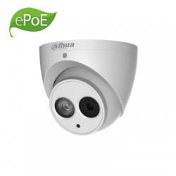 Dahua IPC-HDW4221E-036 2MP outdoor turret minidome met 3,6mm lens en max 50m IR
